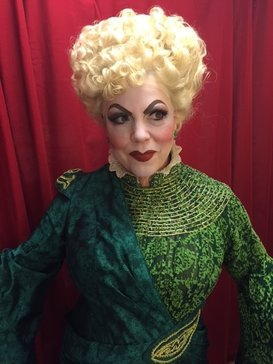wicked morrible 2016